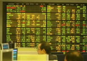 thai bourse stock exchange set