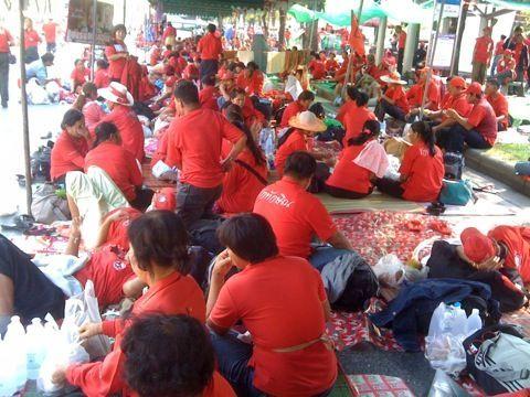 UDD camp Bangkok