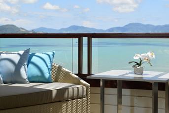 The Westin Siray Bay Resort and Spa
