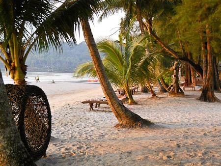 tourism island