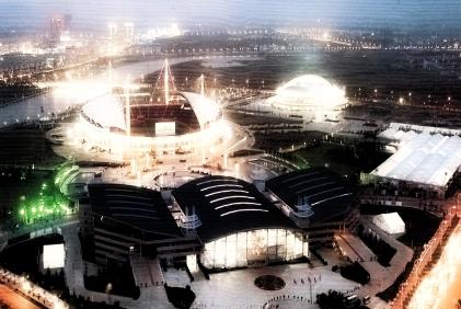 China Complex Yiwu