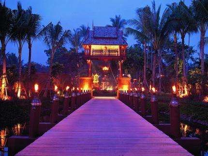 Anantara Resort
