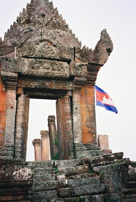 Preah Vihear