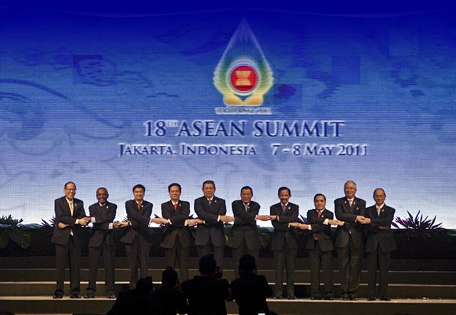 asean summit Indonesia