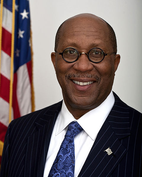 United States Trade Representative Ambassador Ron Kirk. Picture: Samantha Appleton (White House photographer)