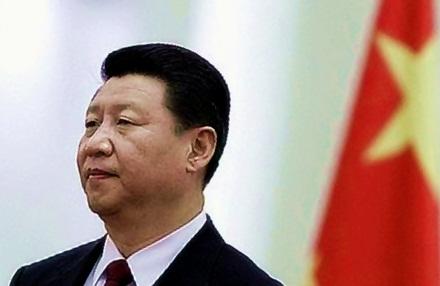 Xi Jinping Chinese President