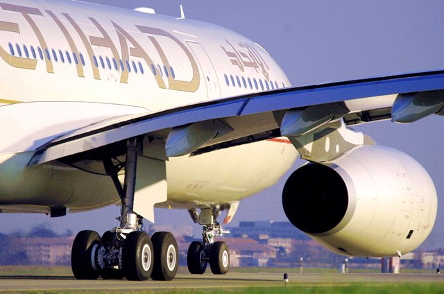 Etihad Airways, the national airline of the United Arab Emirates (UAE), and airberlin are boosting their Thailand service