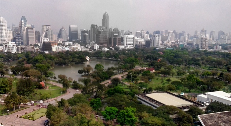 Asia's economic rise is reflected in the economic competitiveness of its cities
