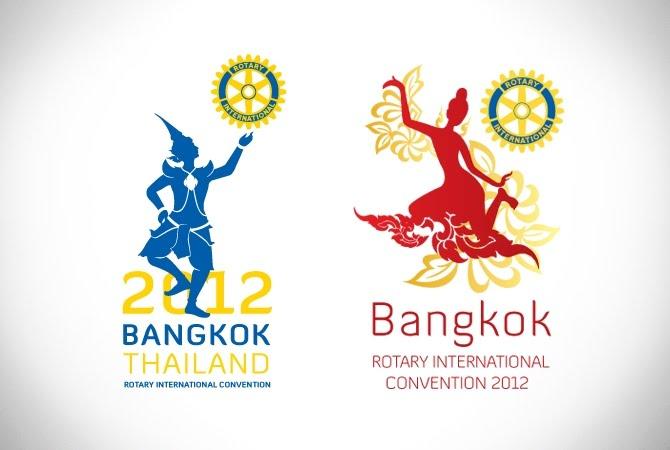 Rotary Club Thailand 2012