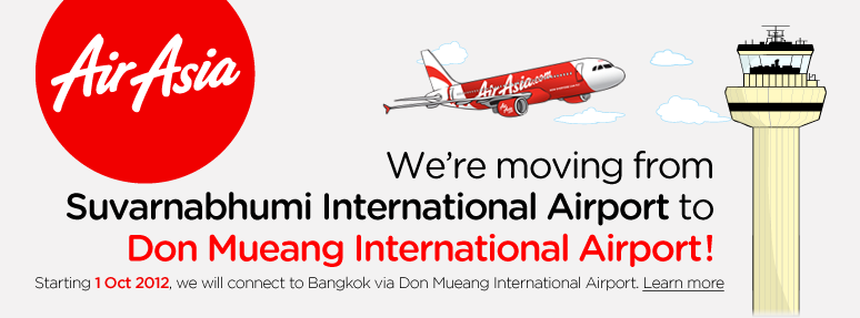airasia don mueang