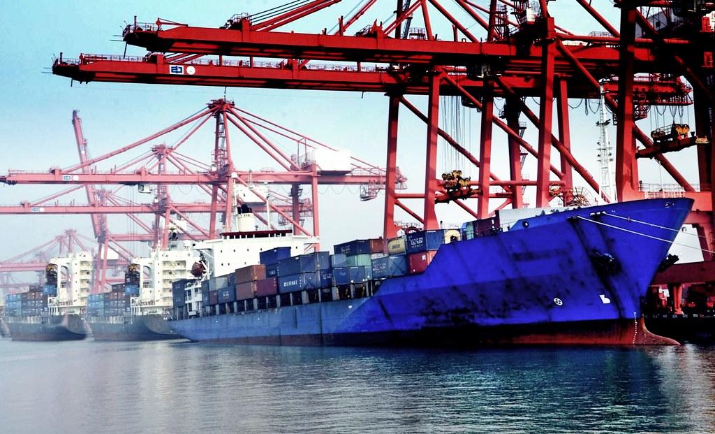 Thai exports drop 8 percent in October – Economics, Headline