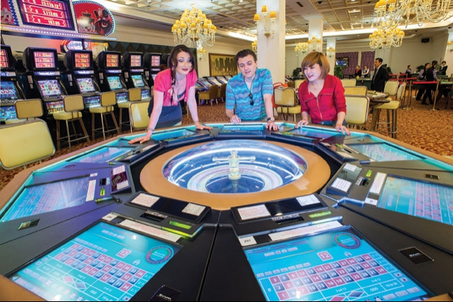 Business casino economy hardrock hotel and casino