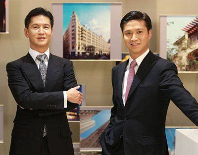 Gaw's Pioneer Global Invests $118.4 Mil in HK's Intercontinental Hotel