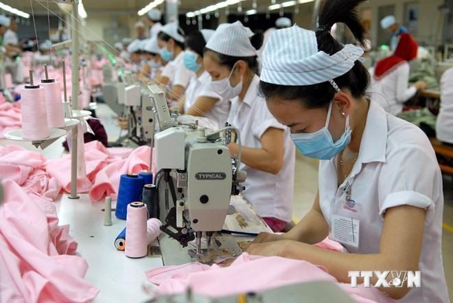 Đồng Nai attracts $483 million in FDI