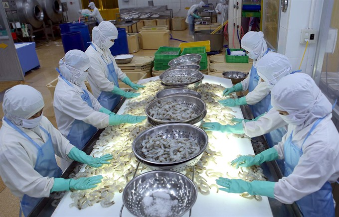 Seafood exporters slam red tape
