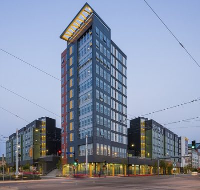 Mapletree Boosts Student Housing Portfolio to $1.6B With 3rd American Acquisition