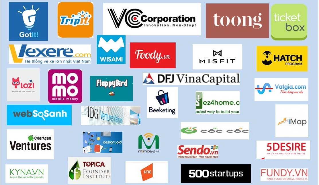 100,000 Startups and seismic changes in Vietnam's political economy