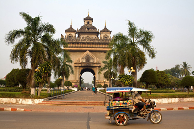 Visit Year to revive Lao tourism : TTR Weekly