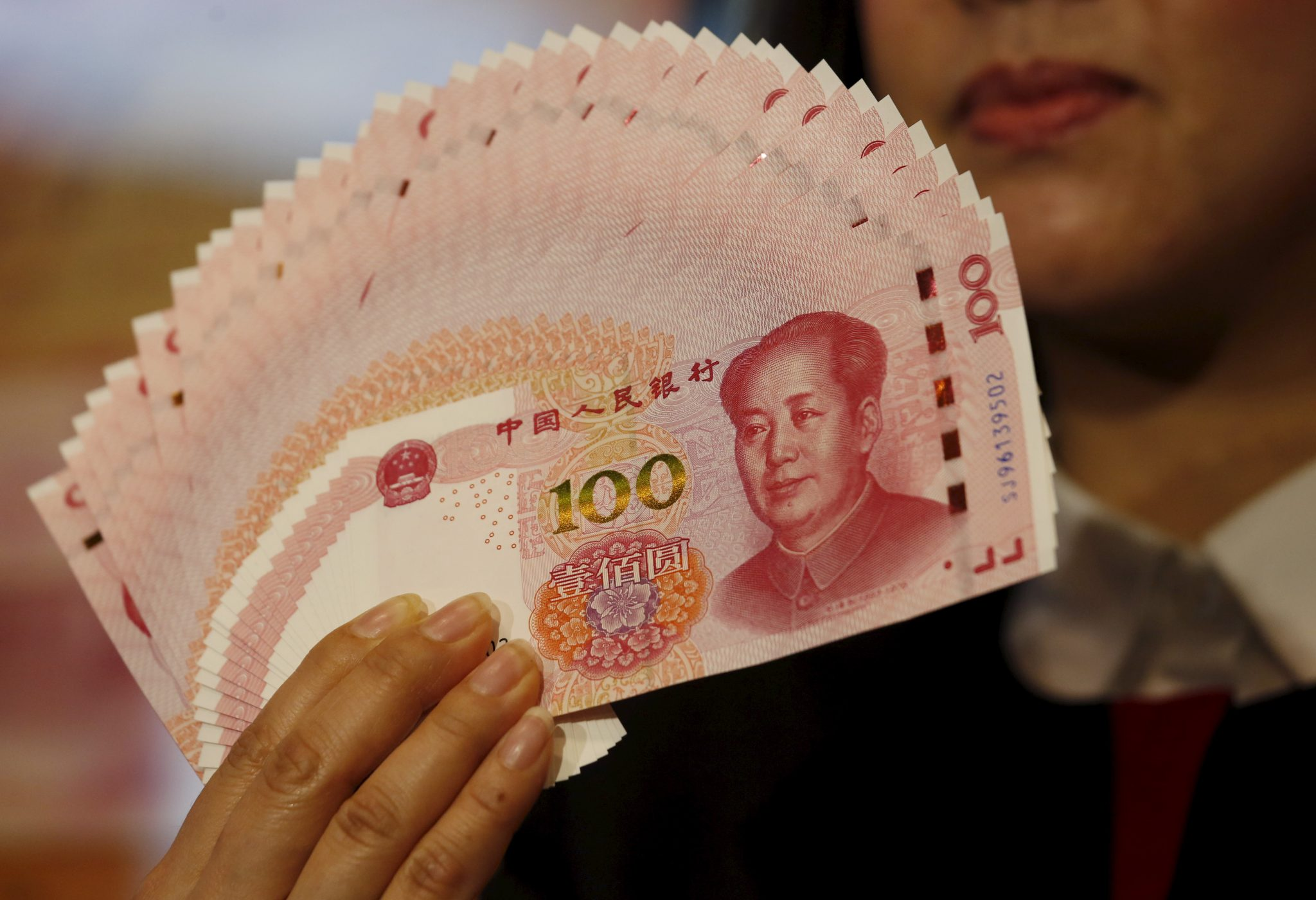 Backpedalling or a step forward in renminbi reform?