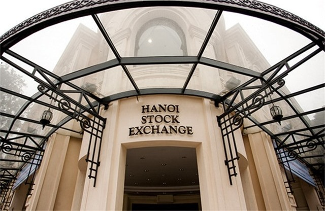 86% of firms listed on HNX post Q1 profit growth
