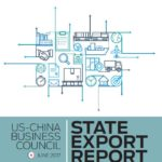 USCBC 2017 State Export Report