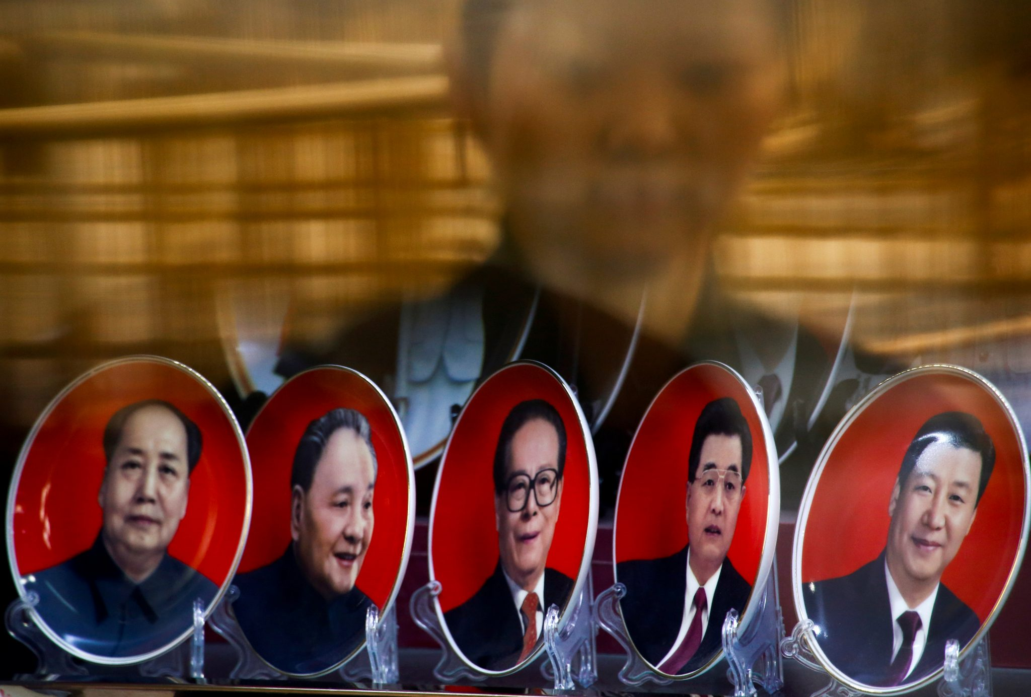 What will Xi do to Deng's legacy?