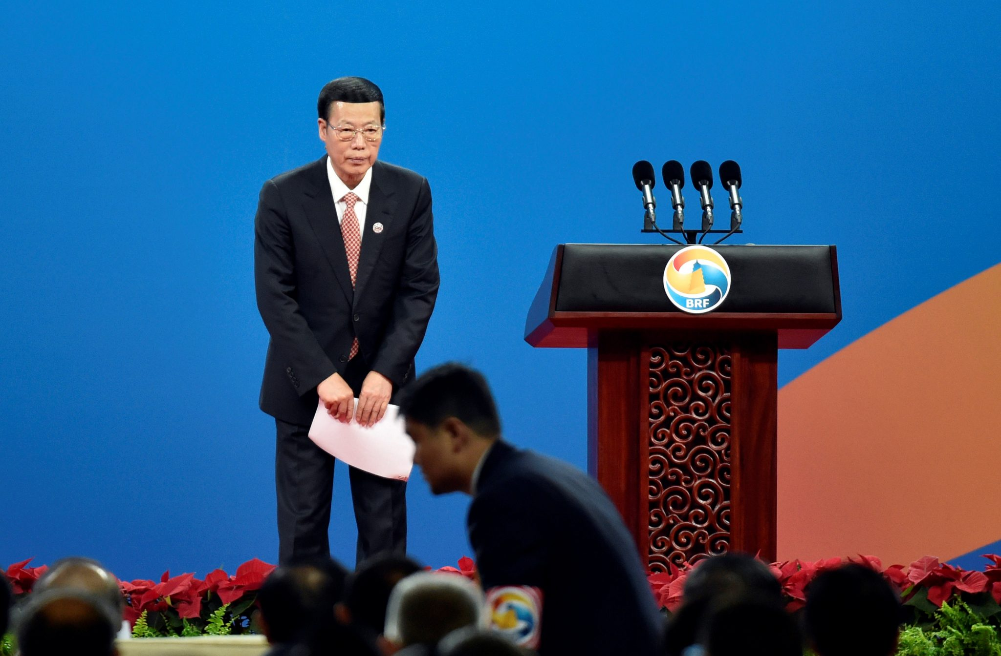 The next phase of China's trade and industry strategy