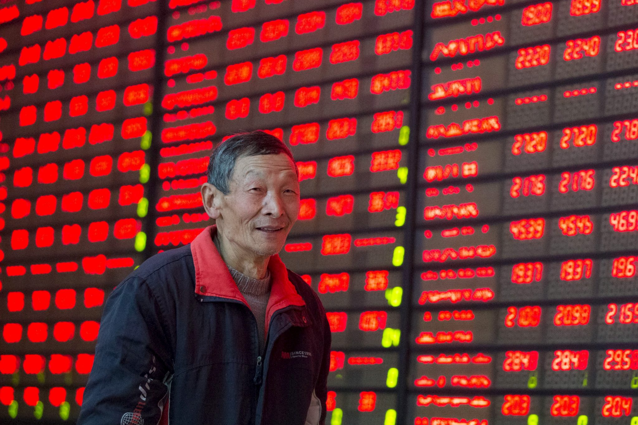Why does China need to deepen its financial reform now?