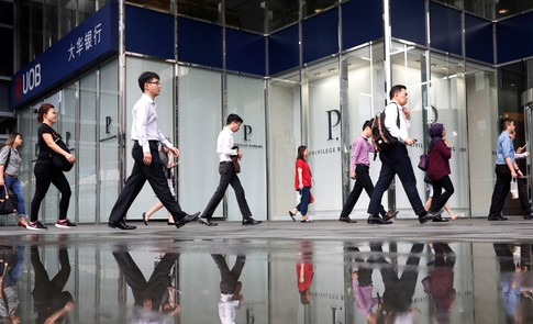 How can Asia close the gap between the haves and the have-nots?
