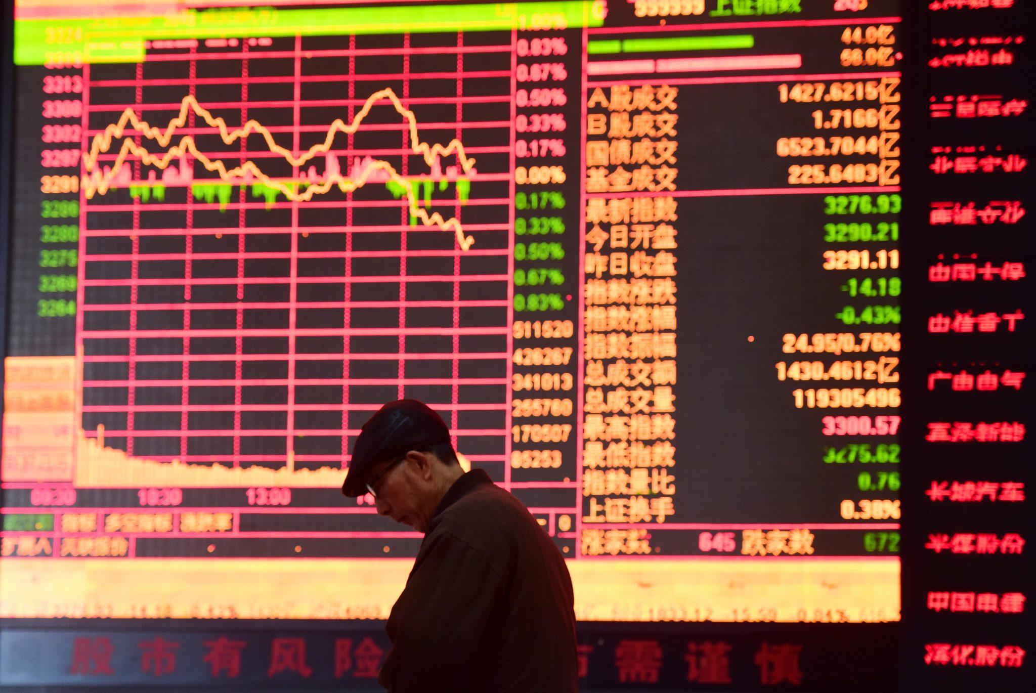 Rebuilding trust in the global economic system