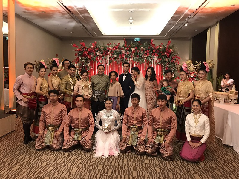 92c3cfcd7a Thailand expects up to 5,000 weddings from China – Tourism