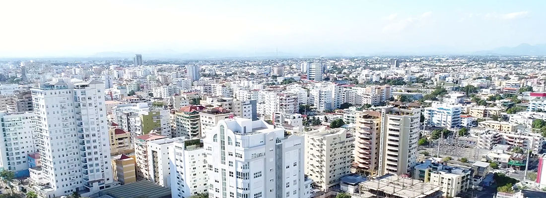 Regus expands into the Dominican Republic