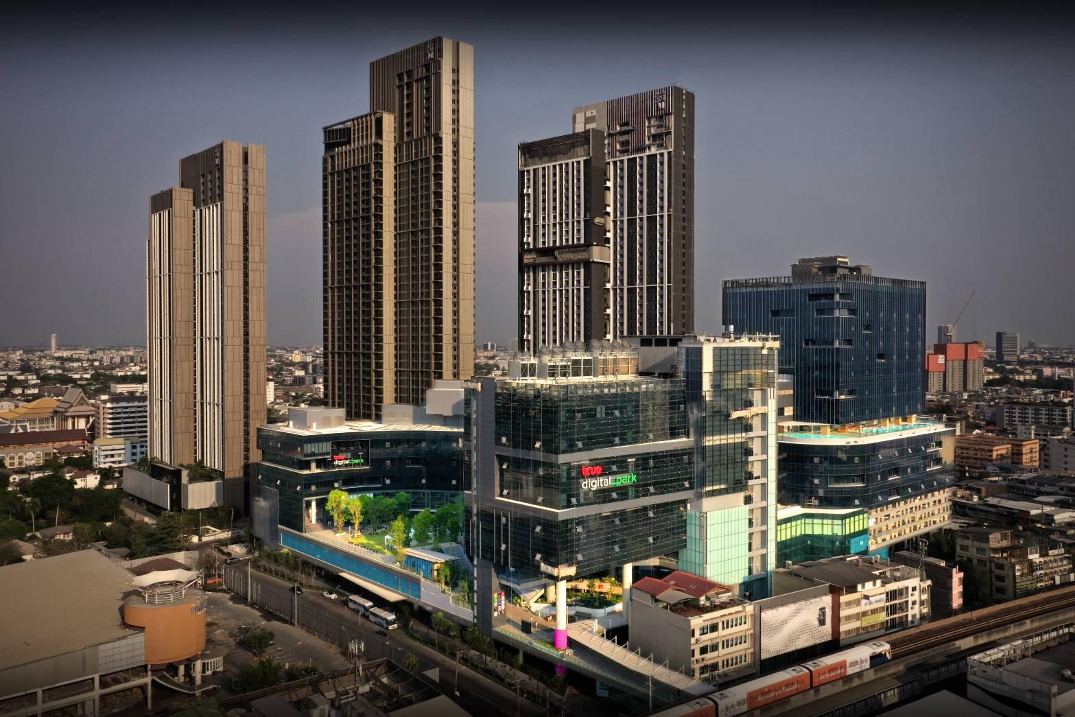 True Digital Park opens Work Space to ignite future Thai unicorns
