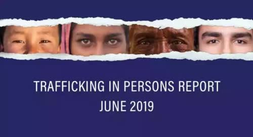 Thailand remains in Tier 2 on human trafficking list