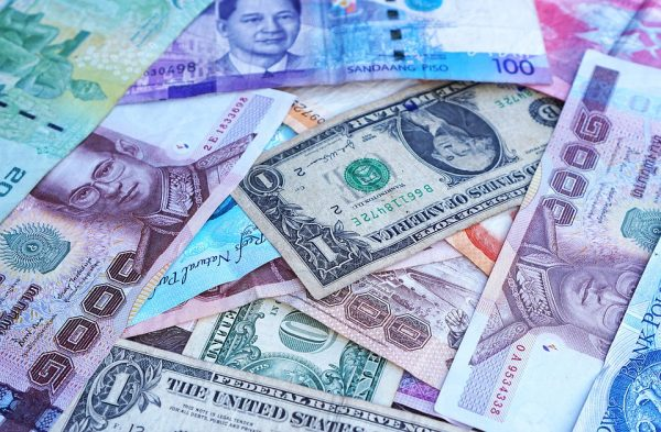 Why Thailand is not labeled a currency manipulator by the