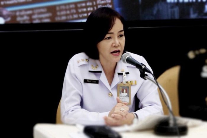 NCPO anti-corruption hotline receives over 5,000 complaints in past two years