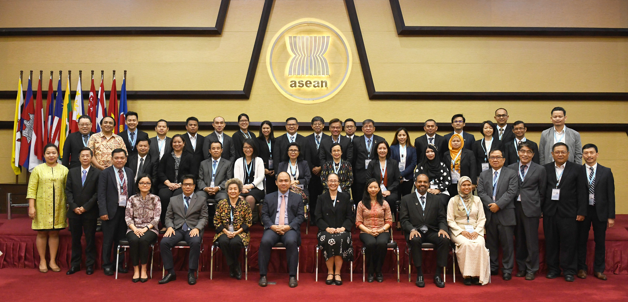 ASEAN takes on new issues in trade
