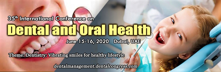 Dental and Oral Health @2020 (2)