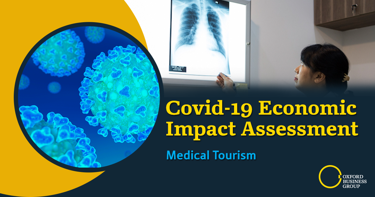 Covid-19 and medical tourism: is a recovery on the cards?