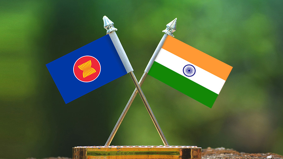 India, ASEAN Agree to Review FTA Scope, Address Uneven Market Access