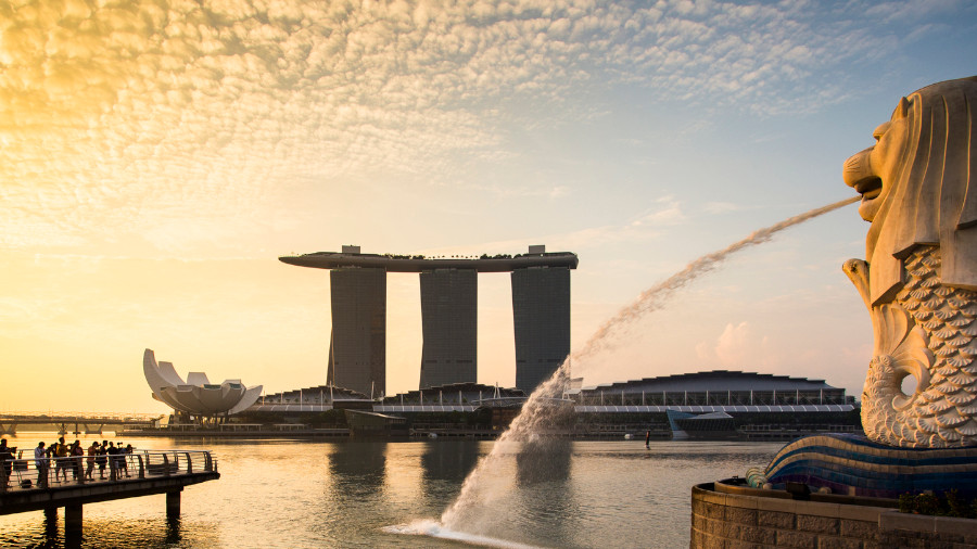 UK exporters' use of Singapore as ASEAN's supply chain gateway boosted by new bilateral trade agreement