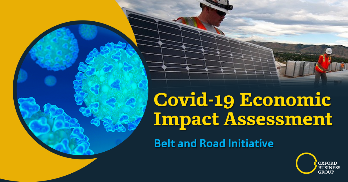 Has Covid-19 prompted the Belt and Road Initiative to go green?
