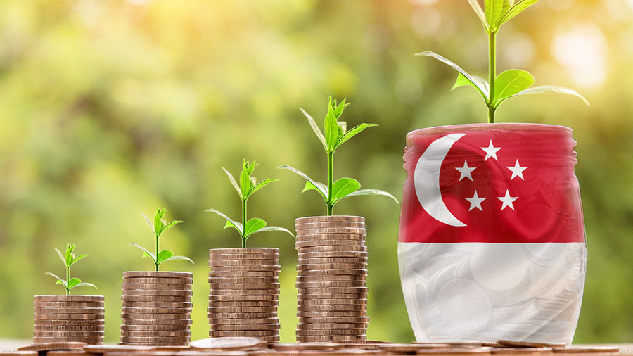 Singapore Helps Businesses Go Green with New Sustainability Program